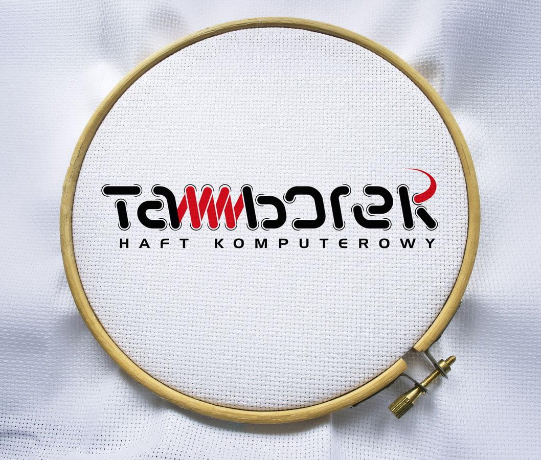 Tamborek-logo