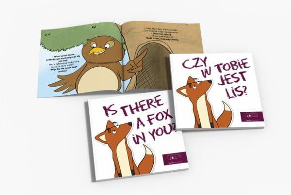 Czy w Tobie jest lis