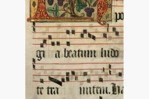 Klasztor-i-muzyka-manuskrypt
