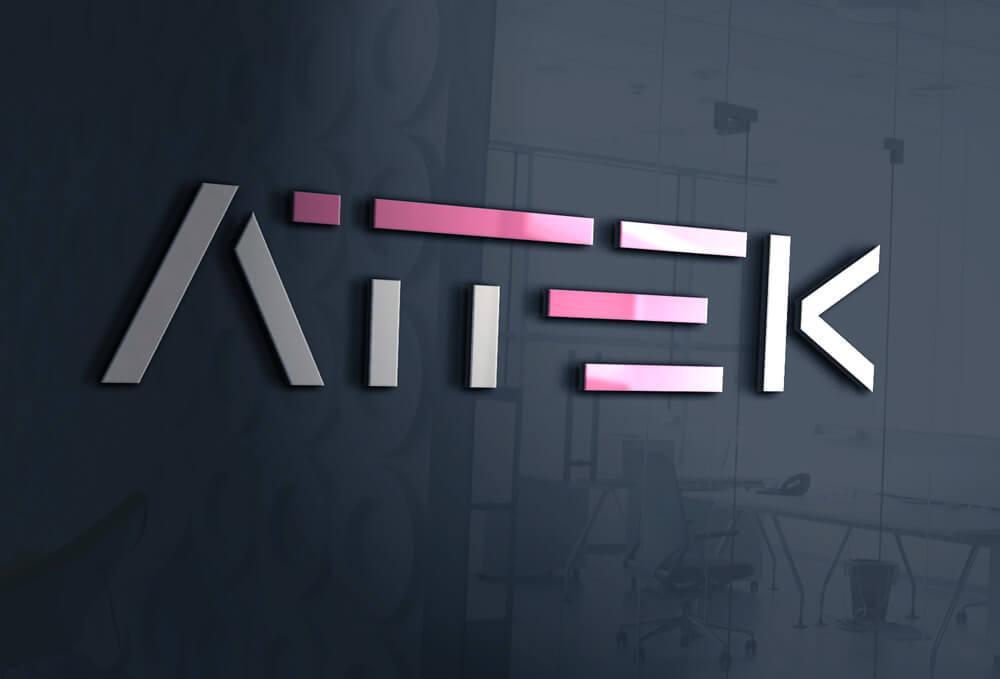 Logotyp AITEK