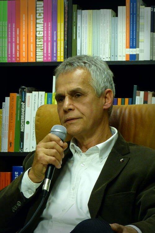 Spotkanie autorskie z Zenonem Kruczyńskim