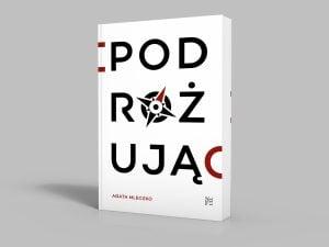 Projekt książki Podróżując - propozycja 03
