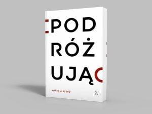 Projekt książki Podróżując - propozycja 04