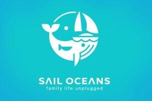 Logotypy Sail Oceans