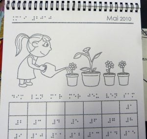Kalendarz kanadyjski