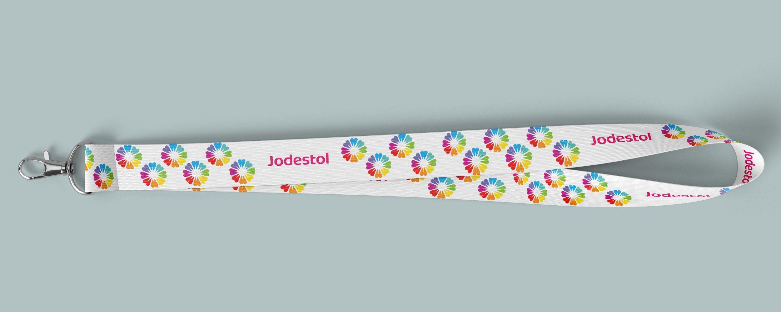 Jodestol-smycz