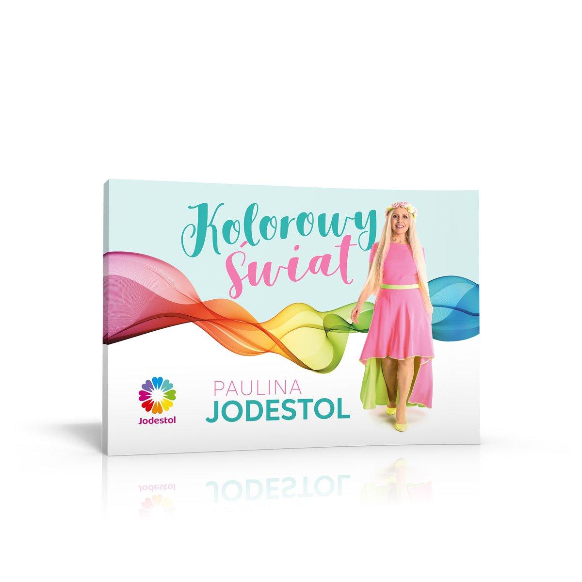 Jodestol - kolorowy świat