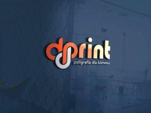 DDPrint logotyp odrzucony 2