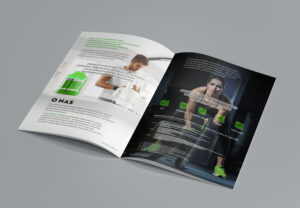 Folder produktowy ILKOWTRADE str. 01-02