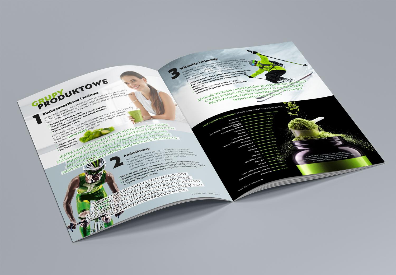 Folder produktowy ILKOWTRADE str. 03-04