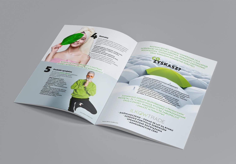 Folder produktowy ILKOWTRADE str. 05-06