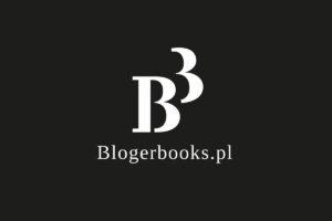 Logotyp Blogerbooks.pl